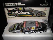 1/18 CLASSIC PAUL DUMBRELL #16 2006 VE COMMODORE AUTOBARN V8 SUPERCAR #18355