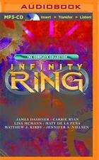 Infinity Ring: Infinity Ring by Matthew J. Kirby, Carrie Ryan, Matt De la...