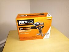 RIDGID Octane 18V 1/4in Brushless 6-Mode Impact Driver R86039B (tool only)