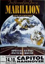 MARILLION - 1997 - Konzertplakat - This Strange Engine - Tourposter - Hannover