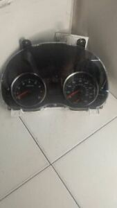 Speedometer Cluster US Market MPH ID 85004FJ170 Fits 16-17 XV CROSSTREK 297498
