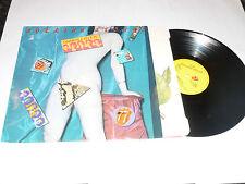ROLLING STONES - Undercover - 1983 UK 10-track vinyl LP