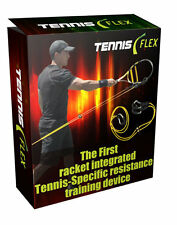 Tennis Fitness  Resistance Training
