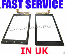 Sony Ericsson Xperia Sola MT27 MT27i Touch Screen Digitizer Glass Panel Pad UK