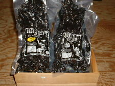 BRONCO BILLY'S BEEF JERKY 1 LB Hickory Smoked OLD COUNTRY The Best Bar None