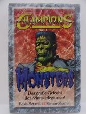 """Schmid """"Das Große Gefecht der Monsterlegionen! - Champions - Monster"""" 502002001"""