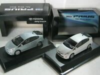 1:43 Toyota Prius Diecast Car Model Toy 1PCS