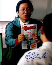 MASI OKA Signed Autographed 'HEROES' HAWAII FIVE-0 8X10 Photo B