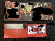 "King Orgasmus One - Orgi69 ""... König Tape "" ( Neu & Unbenutzt ) Bassboxxx"