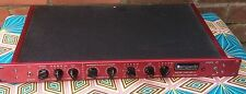 LANGEVIN PULTEC EQUALIZER 90'S UNIT AT A BARGAIN PRICE MADE IN THE USA CLASS A