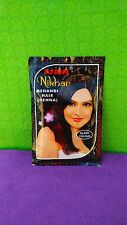henna HAIR COLOR BLACK BY AFRIN NIKHAR for haircare,100% pure , Natural ,Herbal