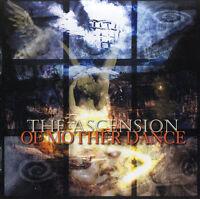 The Ascension Of Mother Dance CD 2002 Ordo Rosarius Equilibrio SOL INVICTUS