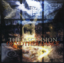 The Ascension of Mother Dance CD 2002 Ordo Rosarius Equilibrio Sol Invictus