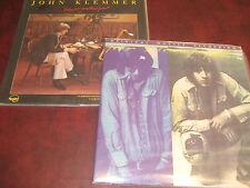 JOHN KLEMMER TOUCH MFSL JVC SUPERVINYL AUDIOPHILE ANALOG LP+ NautilusFROM HEART
