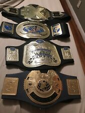JAKKS WWE TAG TEAM BELT MATEL BELTS BIG LOT
