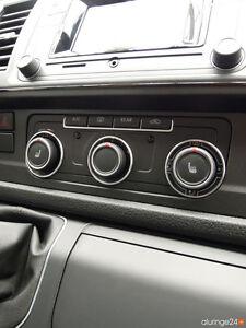 VW Amarok 2H Caddy 2K EOS 1F Aluringe Alu Climatic R-LINE 4X4 LIFE KOMBI