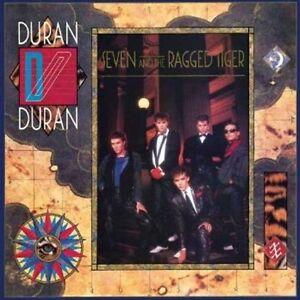 Duran Duran - Seven & the Ragged Tiger [New Vinyl LP] Canada - Import