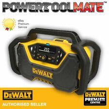 Dewalt DCR029-GB XR Flexvolt Radio with DAB & Bluetooth