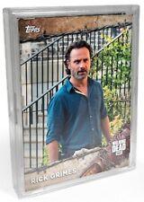 The Walking Dead Season 8 Topps On Demand Basic Trading Card Set - Pre Order