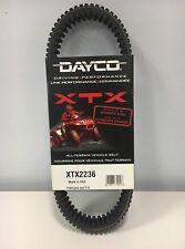XTX2236 DAYCO XTX Xtreme Torque ATV Belt Bombardier Outlander Can-Am Commander