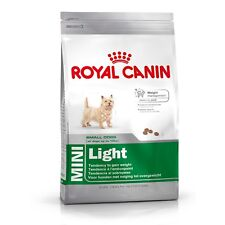 ROYAL CANIN MINI LIGHT WEIGHT CARE ADULT KG 2