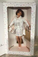 1996 Designer Nicole Miller City Shopper Barbie doll NRFB