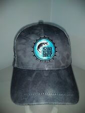Craft Beer Hat ~*~ McKenzie Brewing Company Eugene, OREGON ~ Since 1991 ~ Fish