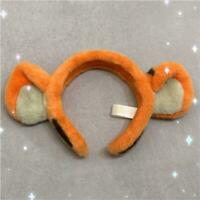 Tokyo Disney Resort Hair Band Head Band Tigger Japan F/S