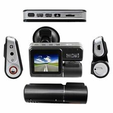 i1000 HD 720P Dash Car DVR Styling Dvrs Video Camera Recorder Crash Camcorder