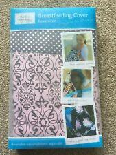 KissKiss HugHug breastfeeding cover - Vic Style Pink