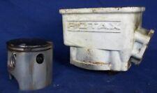 Sea Doo XP SPX SP GTX 580 587 cylinder cylinders jug jugs barrel 76 MM 290913376