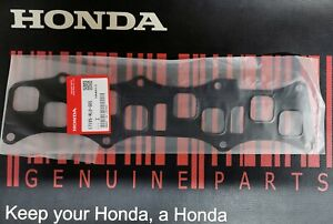 GENUINE HONDA ACCORD CRV CIVIC 2.2 IDTEC INTAKE MANIFOLD GASKET 2009 - 2014 ALL