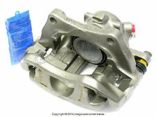BMW E30 FRONT LEFT REBUILT Brake Caliper NUGEON +1 YEAR WARRANTY