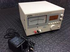 PPM TEGAM AVM-2000 Null Meter Nanovoltmeter