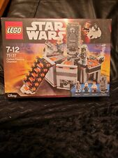 Lego Star Wars - Carbon Freezing Chamber - Set 75137 - BNIB - Unopened