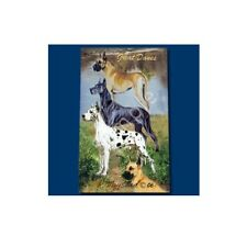 Roller Ink Pen Dog Breed Ruth Maystead Fine Line - Great Dane