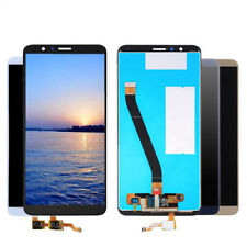 For Huawei Honor 7X LCD Touch Screen +Display Digitizer Assembly BLACK