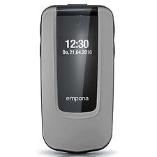 emporia Comfort Space grau V66 001