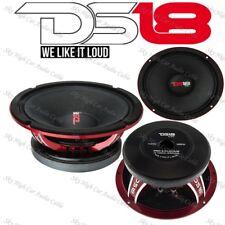 DS18 PRO EXL104MB Competition 10″ Midrange Loudspeaker 1000 Max 4-ohm Set of 1