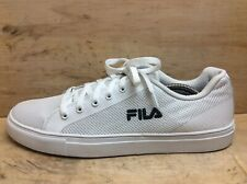 Fila  Mens Classic Vintage Court Casual Sneakers Trainers UK 11 EU 46 US 12