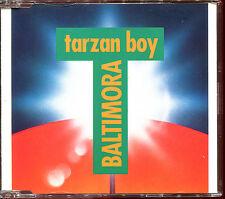 BALTIMORA - TARZAN BOY (REMIX 1993) - CD MAXI [1949]