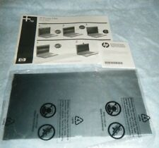 New HP 14.0 Privacy Filter US P/N: AU100AA#ABA  or HP 14 Inch Laptops