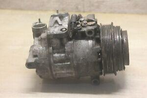 Chrysler Crossfire Klimakompressor A0002342911 Klima Klimaanlage