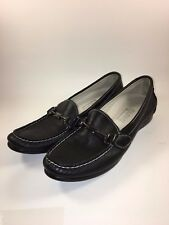 Women's Shoes Munro American M555081 022013 Dress Slip-On Loafer Black Size 7 N