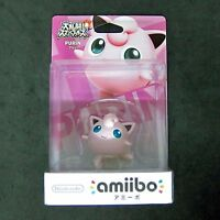 Nintendo amiibo Figure Super Smash Bros Pokemon Series , Splatoon Series Wii U