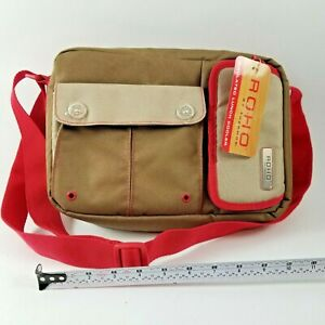 Insulated Lunch Bag ROHO By Thermos NEW