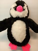 "12"" Piper Penguin by Fiesta Plush Stuffed Animal"
