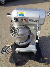 More details for hobart a200 240v bench commercial mixer 20 quart vh01t3972