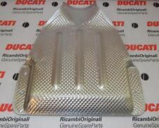 2001 Ducati MH900e Hailwood exhaust heat shield 24711371A NOS perfect