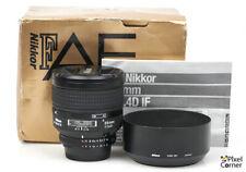 Nikon 85mm f/1.4 AF-D Nikkor Telephoto portrait lens 300213